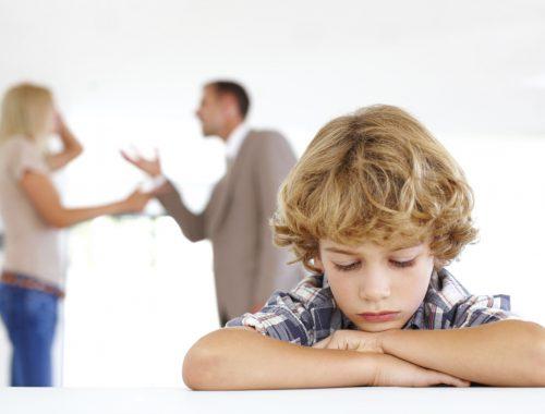 Kind en Scheiding Goed uit elkaar